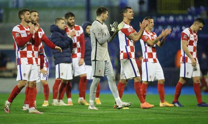 Словения – Хорватия: Прогноз и анонс матча ⋉ 24.03.2021 ⋊ Квалификация ЧМ-2022 онлайн на UA-Футбол ᐉ UA-Футбол