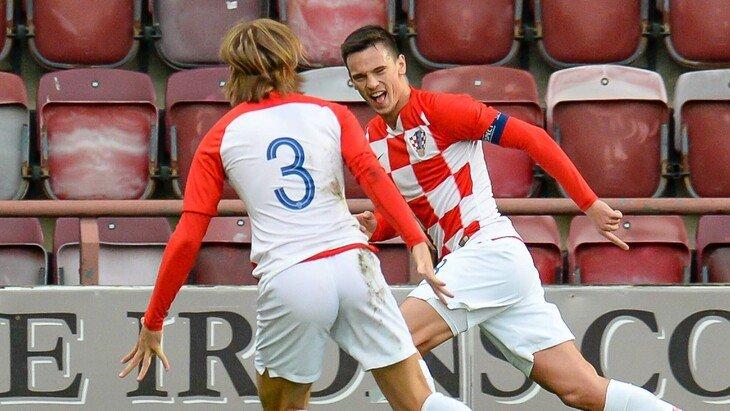 Хорватия U21 — Англия U21. Прогноз и ставка за 1.71 / 31.03.2021 / Прогнозы на футбол